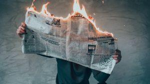 Fake News: materia de emociones