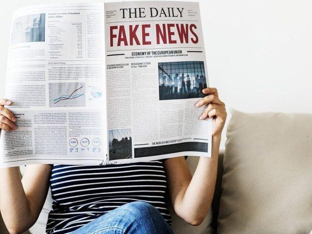 ¿Cómo la desinformación socava la democracia?