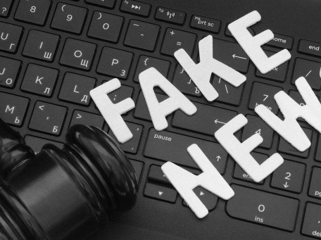 Fake news: Experiencias de regulación jurídica