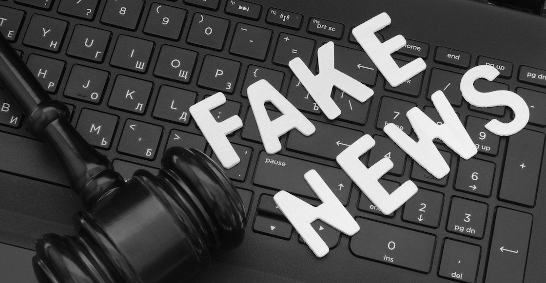 Fake news: Experiencias de regulación jurídica
