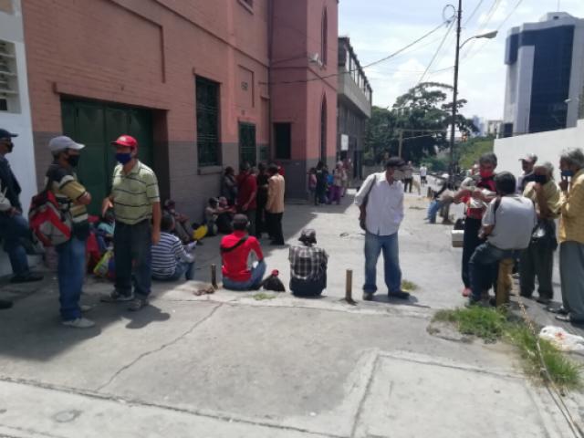 Venezuela y su particular infodemia